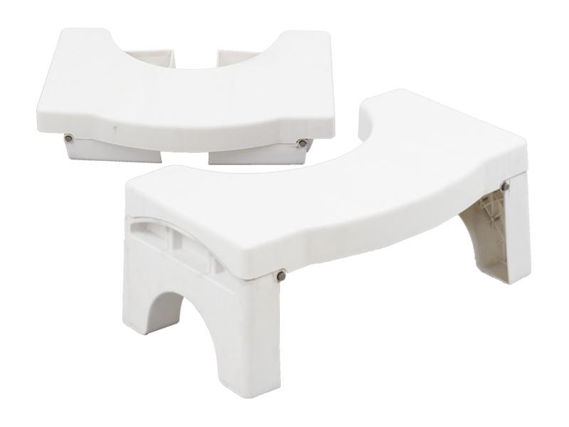 طي البراز المرحاض (hr0182)