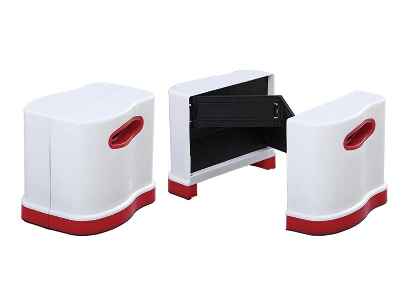 كرسي المرحاض القابل للتمديد (hr0222)