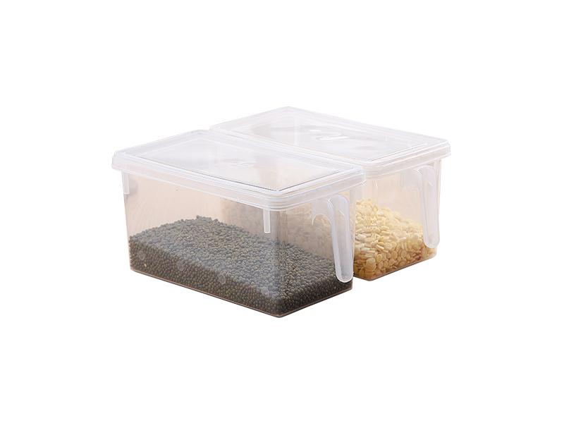 ما هي الاستخدامات الرائعة لصناديق تخزين المطبخ المنزلي؟