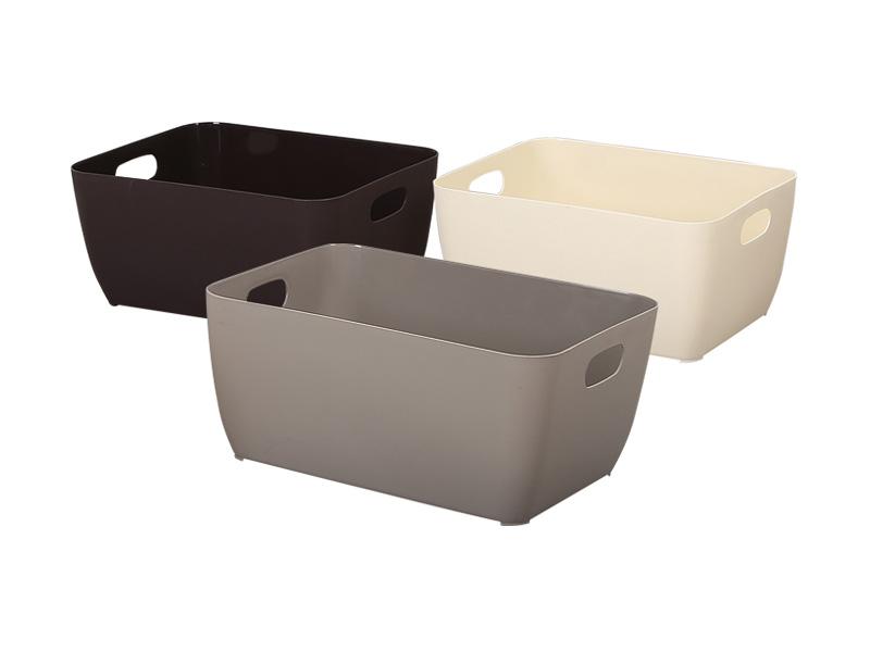 صندوق تخزين سطح المكتب (متوسط) (hr0274-2)