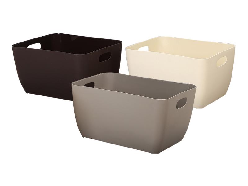 صندوق تخزين سطح المكتب (كبير) (hr0274-3)